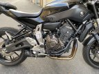 2016 Yamaha FZ-07 for sale 200928167