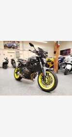 2016 Yamaha FZ-07 for sale 200945288