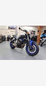 2016 Yamaha FZ-07 for sale 200967196
