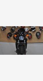 2016 Yamaha FZ-07 for sale 200983680