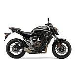 2016 Yamaha FZ-07 for sale 200997649