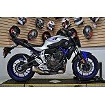 2016 Yamaha FZ-07 for sale 200999321