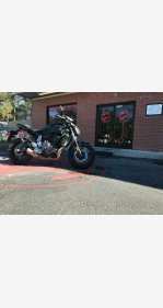 2016 Yamaha FZ-07 for sale 201007662