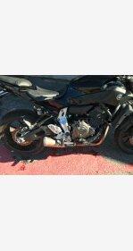 2016 Yamaha FZ-07 for sale 201007662