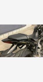 2016 Yamaha FZ-07 for sale 201014411