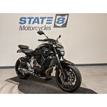 2016 Yamaha FZ-07 for sale 201019475