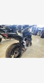 2016 Yamaha FZ-07 for sale 201020182