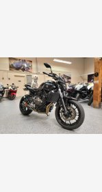 2016 Yamaha FZ-07 for sale 201065149
