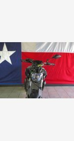 2016 Yamaha FZ-07 for sale 201072662