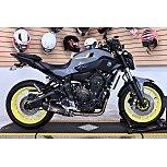 2016 Yamaha FZ-07 for sale 201087323