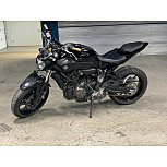 2016 Yamaha FZ-07 for sale 201087820