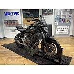 2016 Yamaha FZ-07 for sale 201123225
