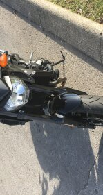 2016 Yamaha FZ-09 for sale 200430332