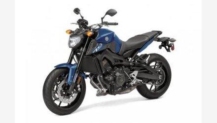 2016 Yamaha FZ-09 for sale 200584607