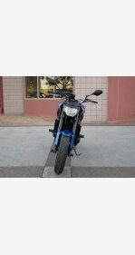 2016 Yamaha FZ-09 for sale 200662099
