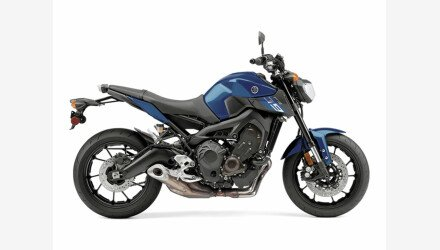 2016 Yamaha FZ-09 for sale 200932793