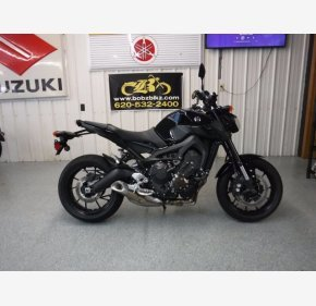 2016 Yamaha FZ-09 for sale 200933441