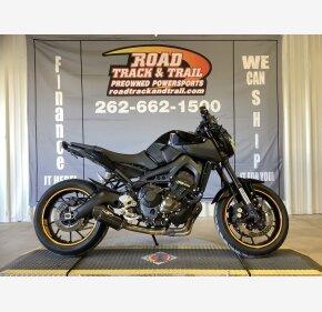 2016 Yamaha FZ-09 for sale 200963055