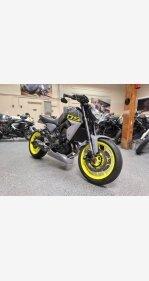 2016 Yamaha FZ-09 for sale 200974622