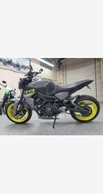 2016 Yamaha FZ-09 for sale 200974622