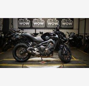 2016 Yamaha FZ-09 for sale 200974687