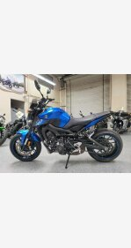 2016 Yamaha FZ-09 for sale 200976251