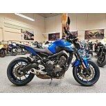2016 Yamaha FZ-09 for sale 200976251