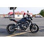 2016 Yamaha FZ-09 for sale 200999775