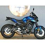 2016 Yamaha FZ-09 for sale 201013592