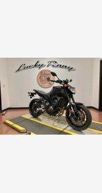 2016 Yamaha FZ-09 for sale 201026381
