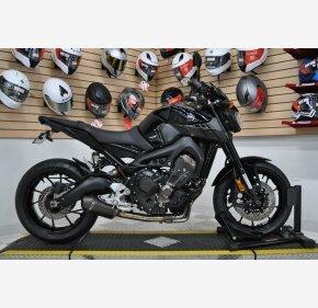 2016 Yamaha FZ-09 for sale 201040494