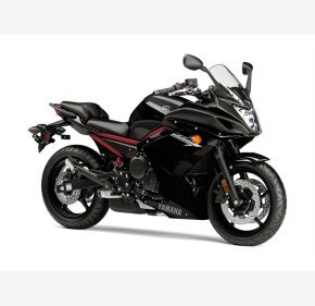 2016 Yamaha FZ6R for sale 200445326
