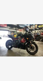 2016 Yamaha FZ6R for sale 200691083