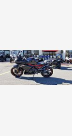 2016 Yamaha FZ6R for sale 200710389