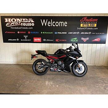2016 Yamaha FZ6R for sale 200764609
