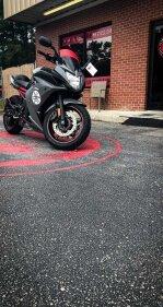 2016 Yamaha FZ6R for sale 200969288