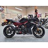 2016 Yamaha FZ6R for sale 201167077