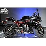 2016 Yamaha FZ6R for sale 201185623