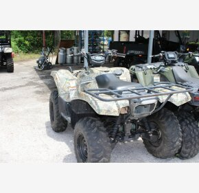 2016 Yamaha Grizzly 700 for sale 200695770