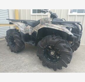 2016 Yamaha Kodiak 700 for sale 200660271