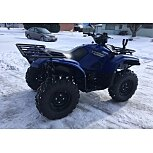 2016 Yamaha Kodiak 700 for sale 200727227