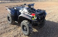2016 Yamaha Kodiak 700 for sale 201030123