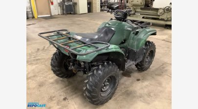 2016 Yamaha Kodiak 700 EPS for sale 201084005