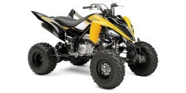 2016 Yamaha Raptor 125 700R SE specifications