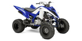 2016 Yamaha Raptor 125 700R specifications