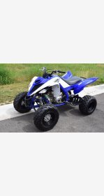 2016 Yamaha Raptor 700 for sale 200612211