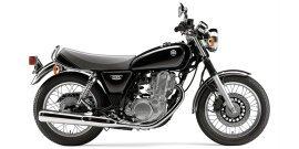 2016 Yamaha SR400 Base specifications