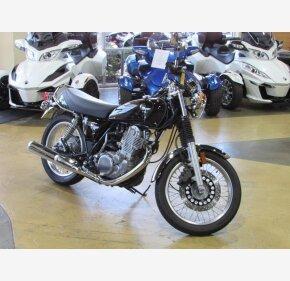 2016 Yamaha SR400 for sale 200761243