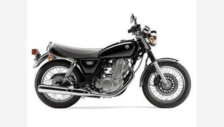 2016 Yamaha SR400 for sale 200802025