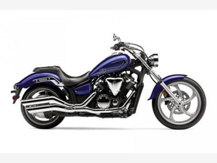 2016 Yamaha Stryker for sale 200584949